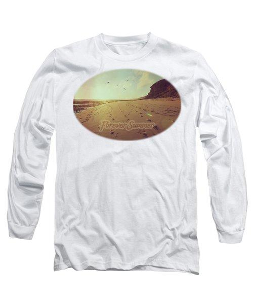 Forever Summer 9 Long Sleeve T-Shirt