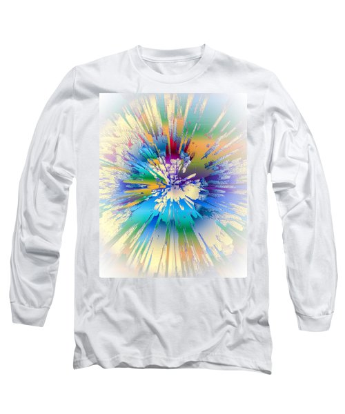 Coloratura Soprano Long Sleeve T-Shirt