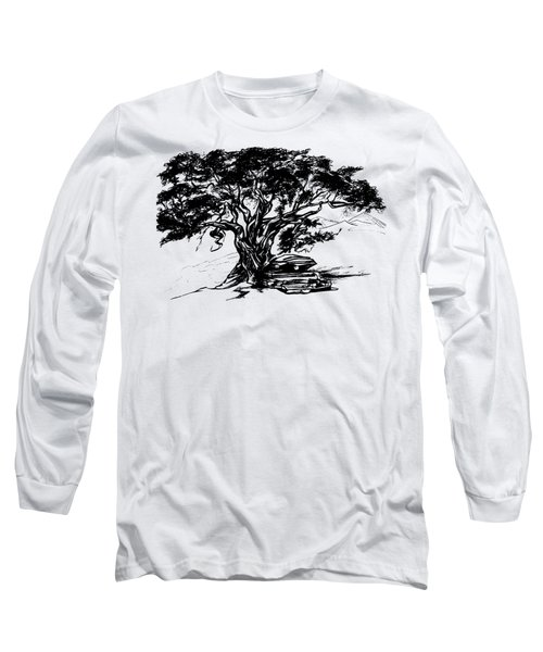 Treasure Life. 2010 Long Sleeve T-Shirt by Tatiana Chernyavskaya