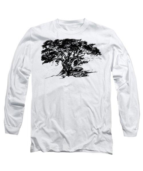 Treasure Life. 2010 Long Sleeve T-Shirt