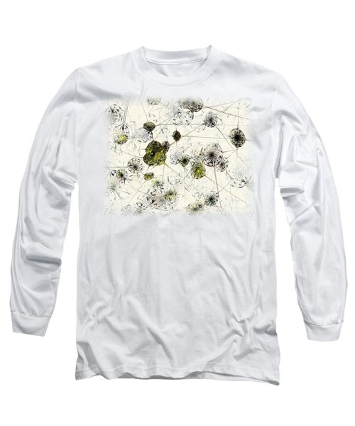 Neural Network Long Sleeve T-Shirt