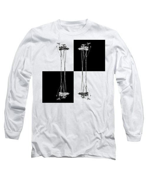 Organic Enhancements 7 Long Sleeve T-Shirt