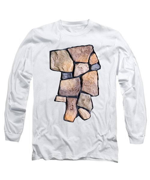Psaumes 114 Long Sleeve T-Shirt