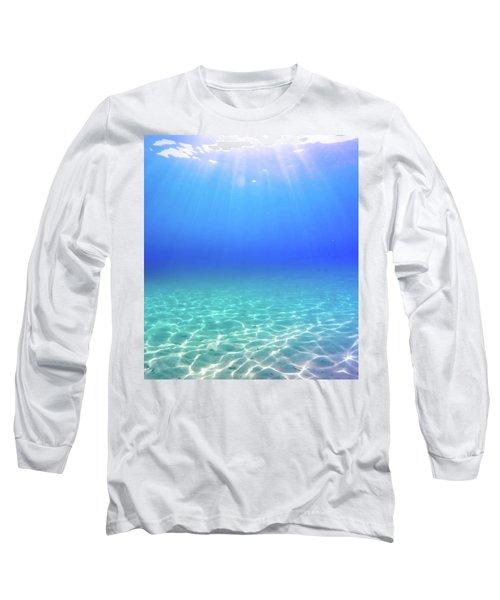 One Deep Breath Long Sleeve T-Shirt