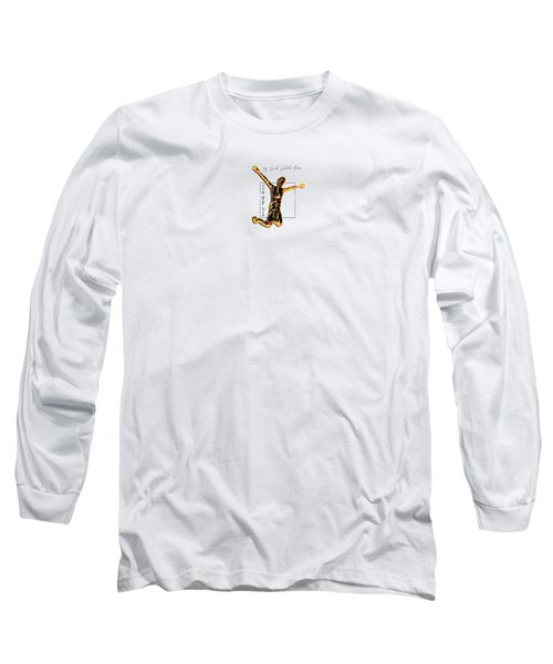 Psaumes 35-9 Long Sleeve T-Shirt