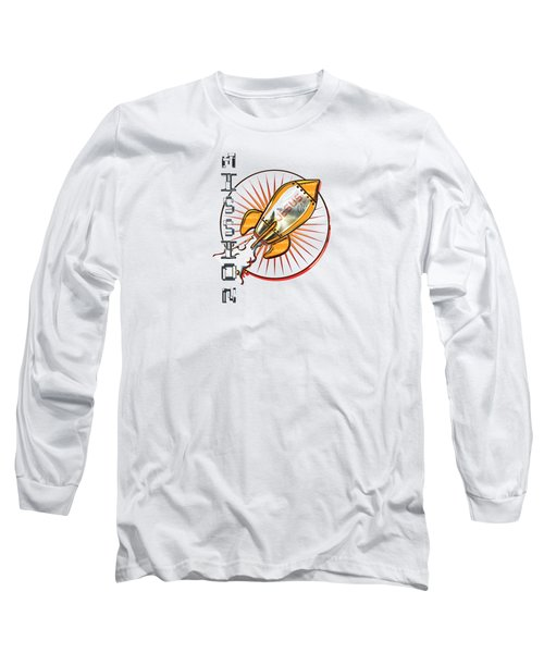 Mission Jesus One Long Sleeve T-Shirt