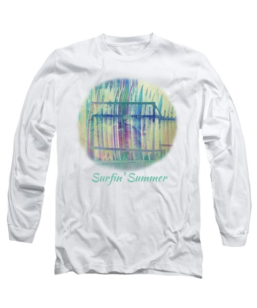 Boardwalk Long Sleeve T-Shirt
