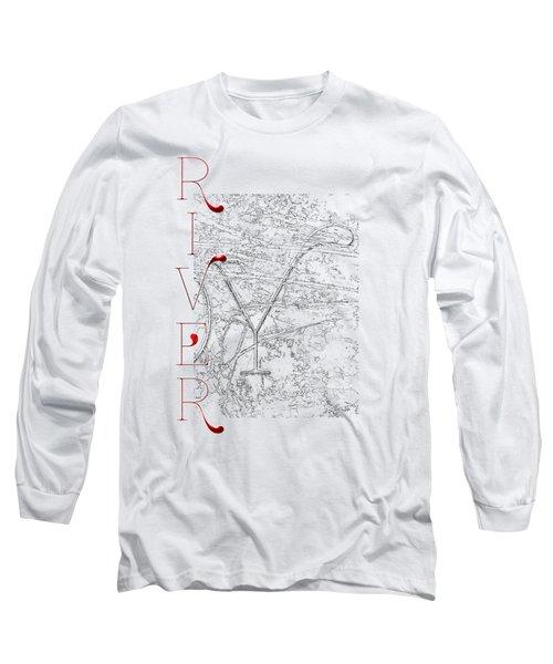 Joy River Long Sleeve T-Shirt