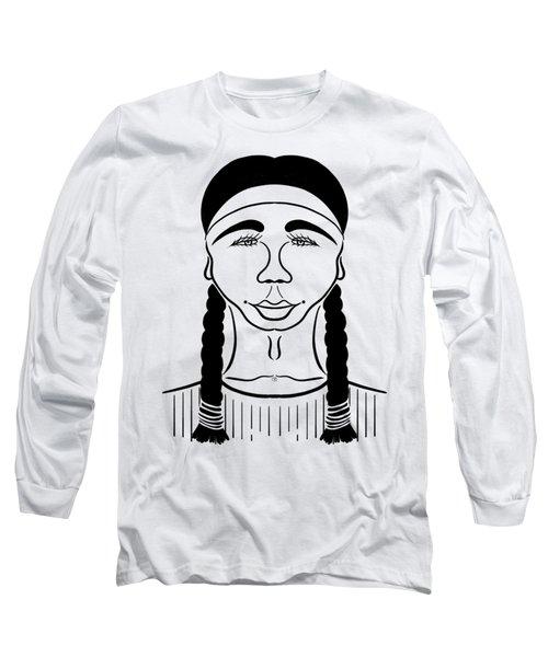Minnehaha Long Sleeve T-Shirt
