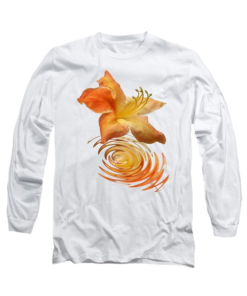 Azalea Ripples Long Sleeve T-Shirt