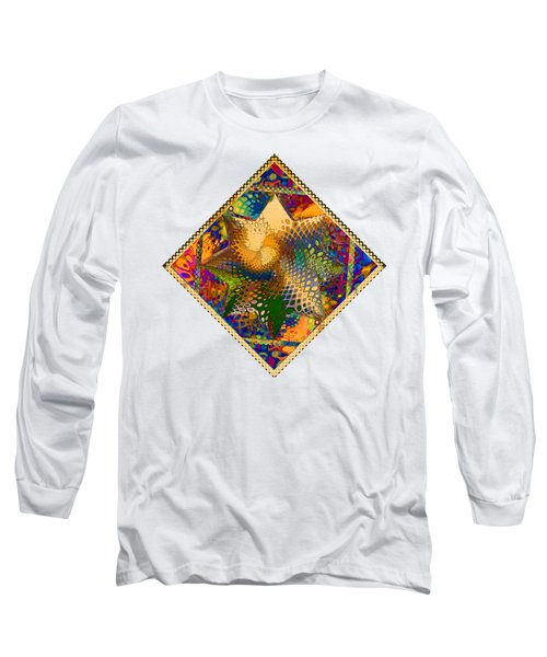 As Psychedelic As Possible Long Sleeve T-Shirt