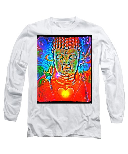 Ascension Wave Long Sleeve T-Shirt