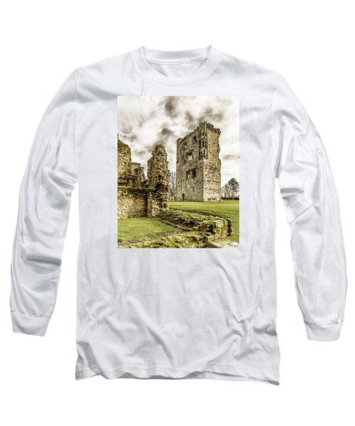 Ashby Castle Long Sleeve T-Shirt