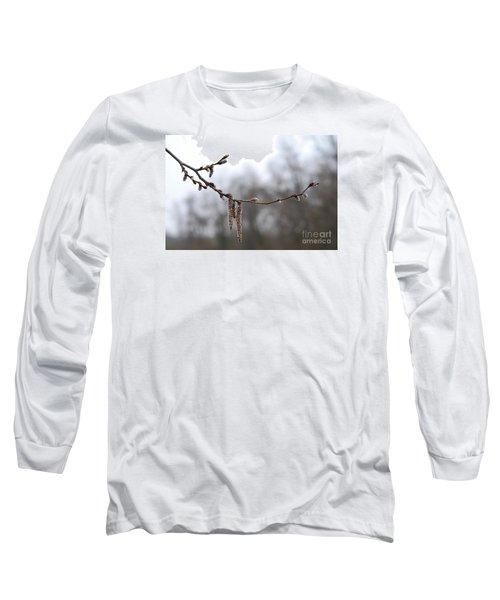 Aspen Catkins 20120316_15a Long Sleeve T-Shirt