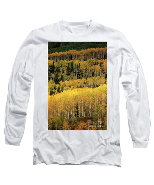 Aspen Groves Long Sleeve T-Shirt