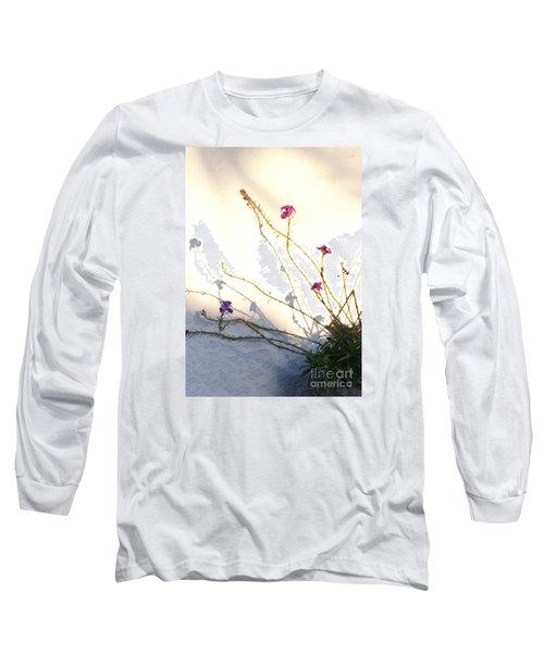 Aspire Long Sleeve T-Shirt