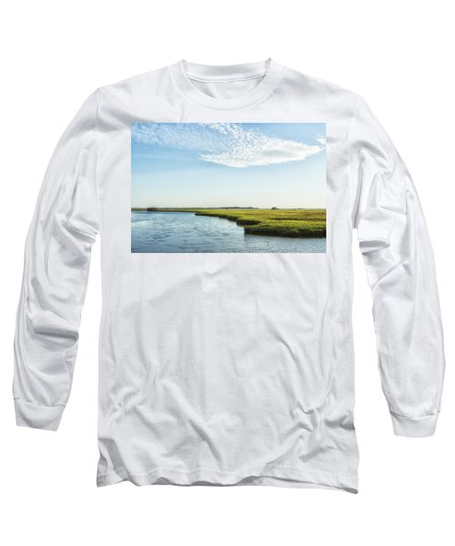 Assateague Island Long Sleeve T-Shirt