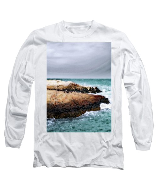 Atlantic No. 47-2 Long Sleeve T-Shirt