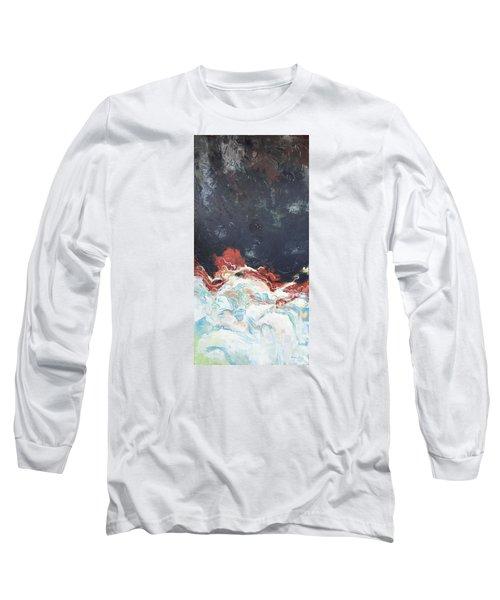 Atmospheric Shift Long Sleeve T-Shirt