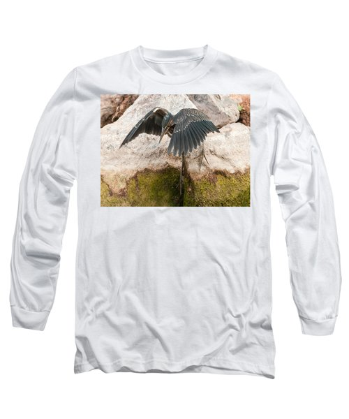 Attack Mode Long Sleeve T-Shirt