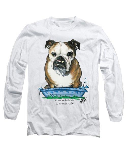 Aucoin 3846 Long Sleeve T-Shirt