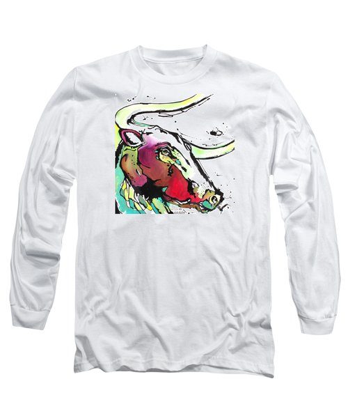 Austin Long Sleeve T-Shirt
