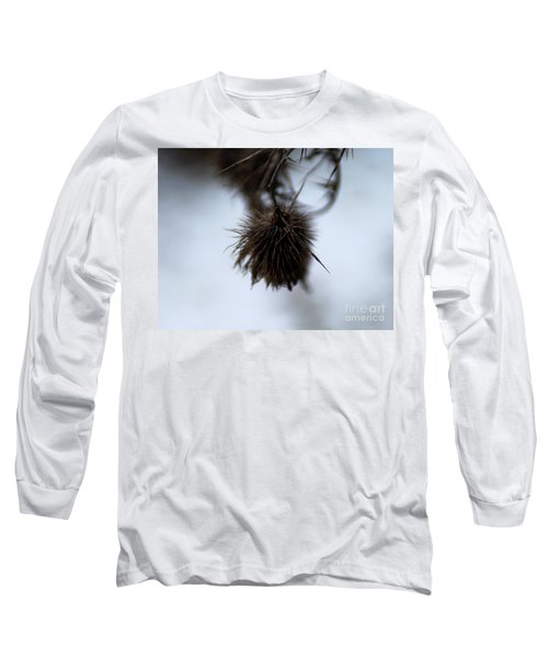 Long Sleeve T-Shirt featuring the photograph Autumn 2 by Wilhelm Hufnagl