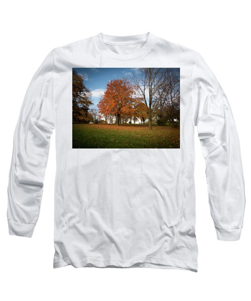 Autumn Bliss Long Sleeve T-Shirt