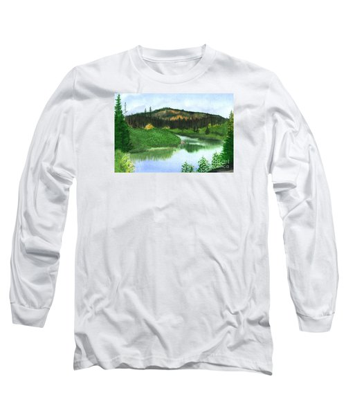 Autumn Transition Long Sleeve T-Shirt