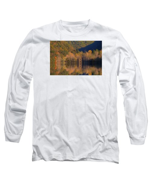 Autunno In Liguria - Autumn In Liguria 1 Long Sleeve T-Shirt