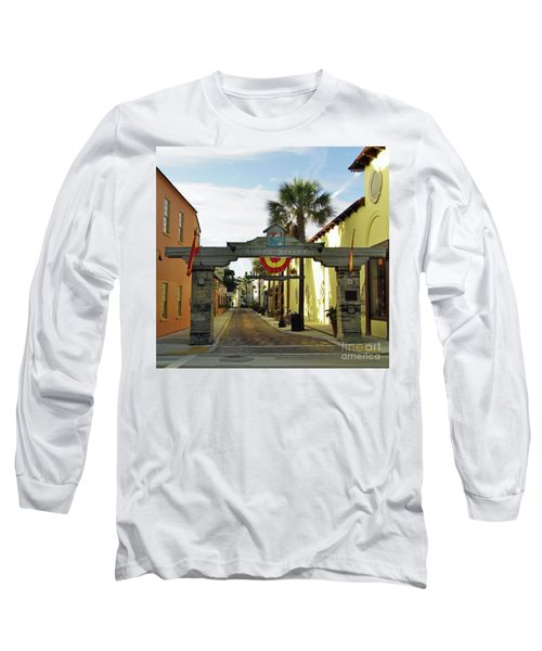 Aviles Street Long Sleeve T-Shirt