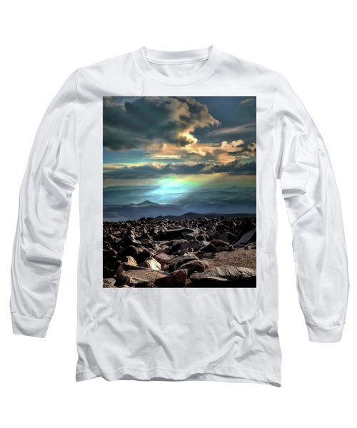 Awareness ... Long Sleeve T-Shirt
