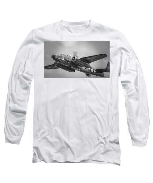 B-25 Long Sleeve T-Shirt
