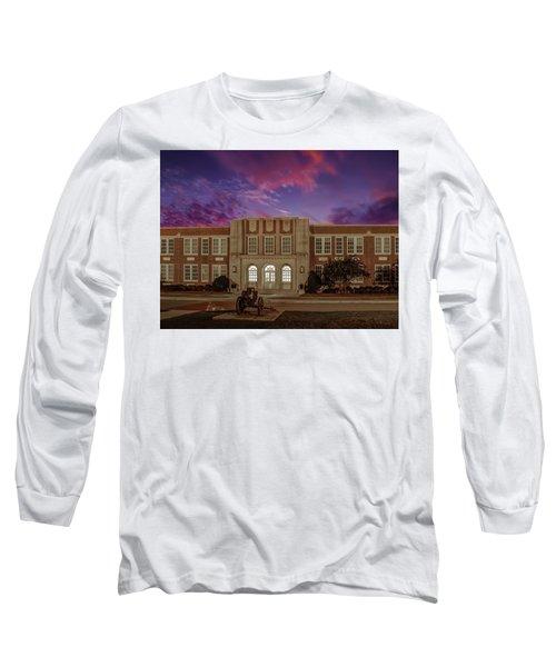 B C H S At Dusk Long Sleeve T-Shirt