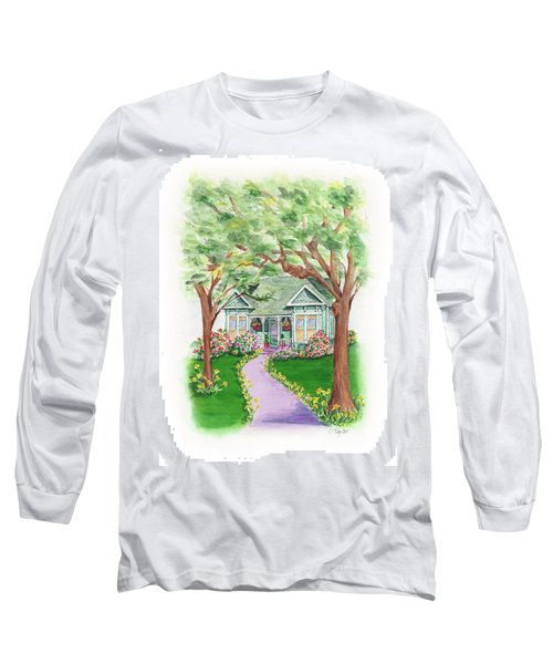 B Street  Long Sleeve T-Shirt
