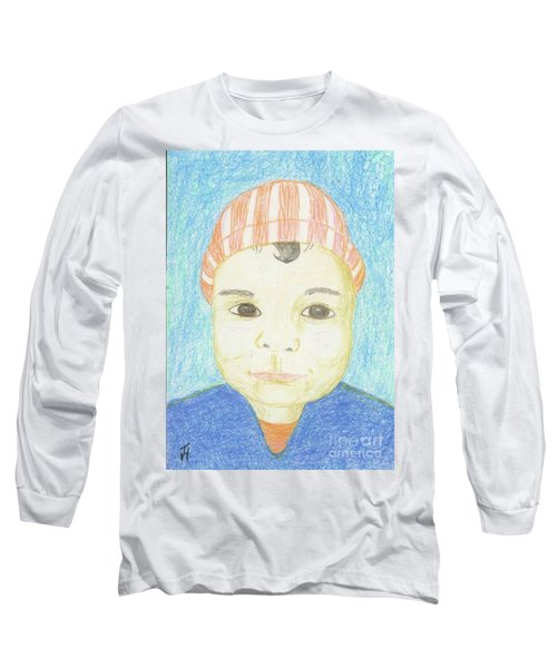 Baby Catherine Long Sleeve T-Shirt