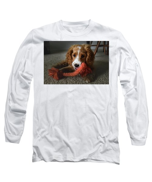 Baby Gizmo Long Sleeve T-Shirt