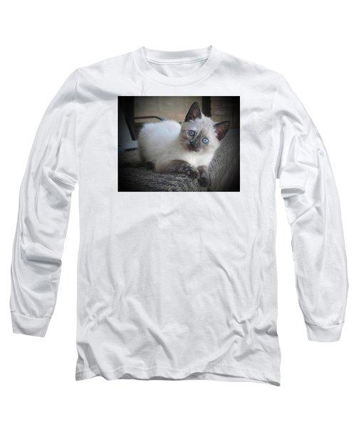 Baby Sweet Pea Long Sleeve T-Shirt