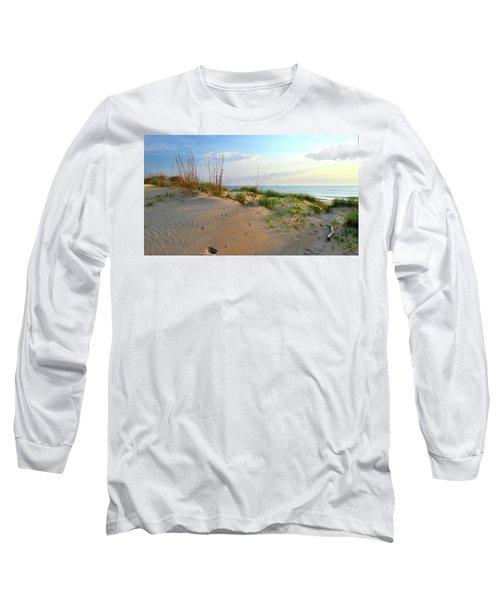 Back Bay Dunes Long Sleeve T-Shirt