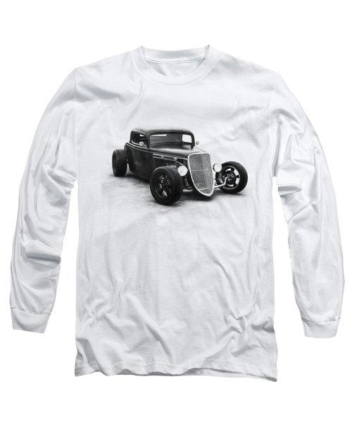 Bad Boy Long Sleeve T-Shirt