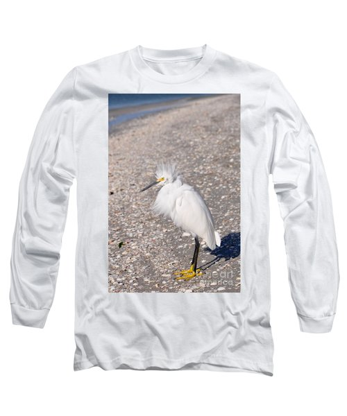 Bad Hair Day Long Sleeve T-Shirt