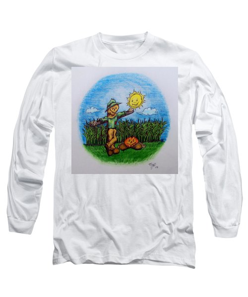 Baggs And Boo Long Sleeve T-Shirt