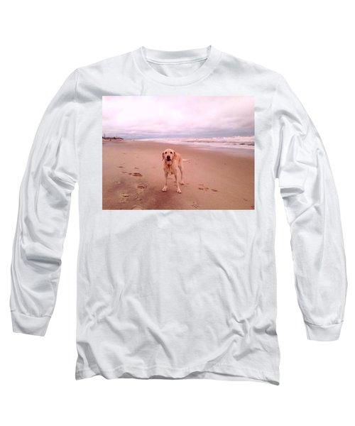 Bailey's Beach Long Sleeve T-Shirt