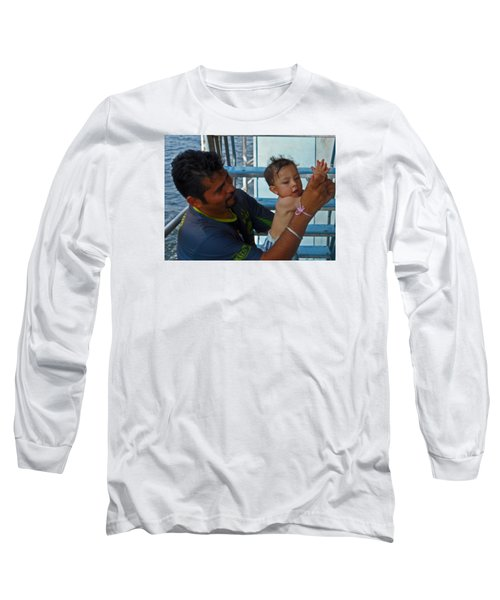Bambino 3 Long Sleeve T-Shirt