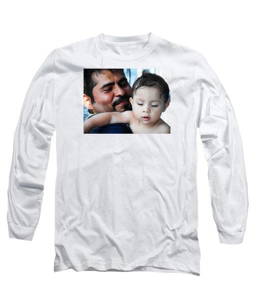 Bambino 4 Long Sleeve T-Shirt