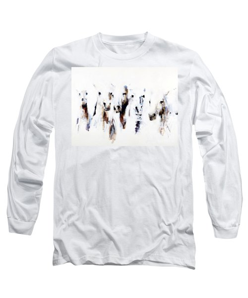 Band On The Run Long Sleeve T-Shirt