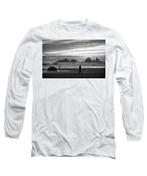 Bandon Beachcombers Long Sleeve T-Shirt