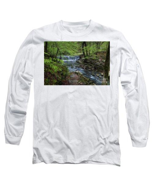 Bard Springs Long Sleeve T-Shirt