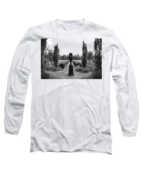 Bardstown Garden  Long Sleeve T-Shirt