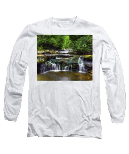 Bark Creek #1 Long Sleeve T-Shirt